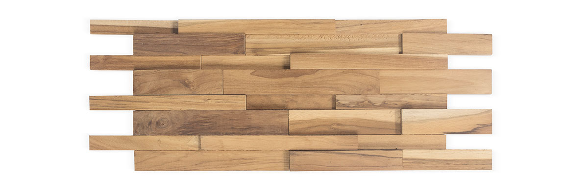 3d Wooden Wall Paneling
